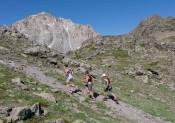 Serre Che trail Salomon : dernière étape du Salomon / Skyrunner France Series
