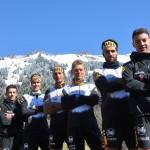 Buff France Team _ Les Saisies 2015