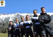 Team Buff / Les Saisies : objectif France
