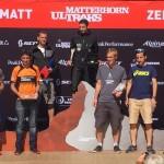 Buff France Team _ Les Saisies - Paul Mathou vainqueur 16km Matterhorn