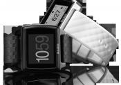 Intel lance sa montre connectée Basis Peak !