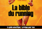 Jérome Sordello présente sa «Bible du Running»