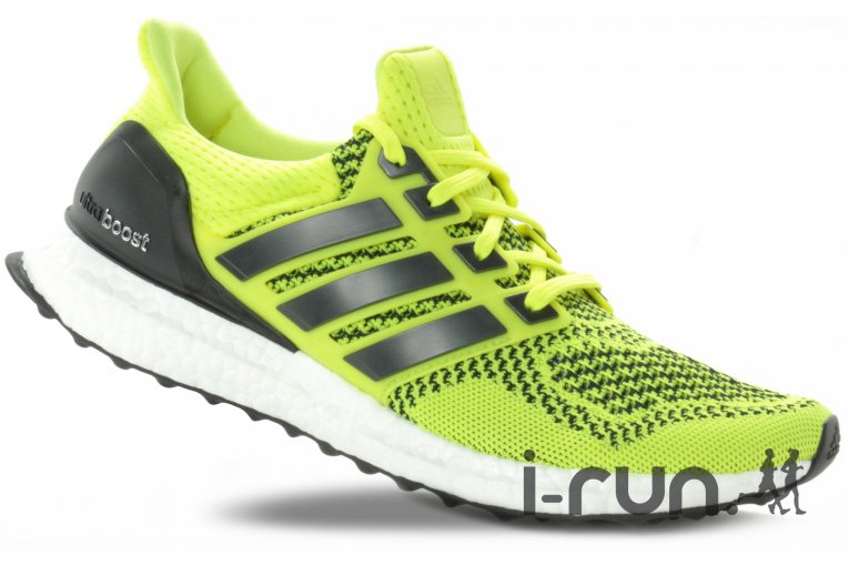 chaussure de running adidas homme