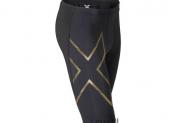 Test textile : le cuissard élite 2XU MCS