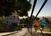 City Trail Salomon : 1ère session toulousaine le 16 septembre