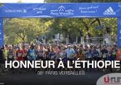 Paris Versailles : Honneur à l'Éthiopie sur une classique parfaite