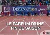 DecaNation : La France sur le podium !