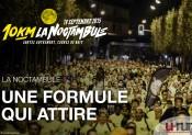 10 Km La Noctambule : Une formule qui marche !