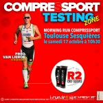 animation i-Run.fr Compressport