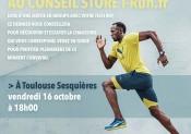 Soirées test PUMA chez i-Run.fr