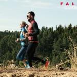 FALKE RUNNING