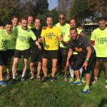 Digital Runners Club