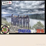 mondiaux de Spartan Race