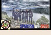 Championnats du Monde de Spartan Race : interview de Jérémy l'Hote