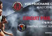 REEBOK SPARTAN RACE revient sur le Circuit Paul Ricard les 17 et 18 octobre