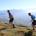 Julien Rancon et Nicolas Martin vainqueurs  25 km photo Stéphane Demard ville de Gap