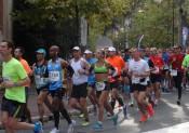 Un marathon, depuis l'intérieur