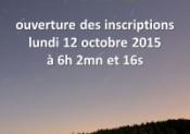 Forest Trail 31 : ouverture des inscriptions pour l'édition 2016