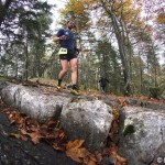 Grand Trail du Lac 2015 - Copyright Laurent Llopis