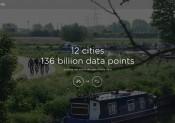 Strava Insights : les parisiens sont les coureurs les plus rapides au monde