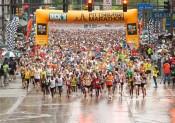 La course à pied, un sport universel