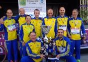 Championnat de France de marathon : 3ème titre de champion de France