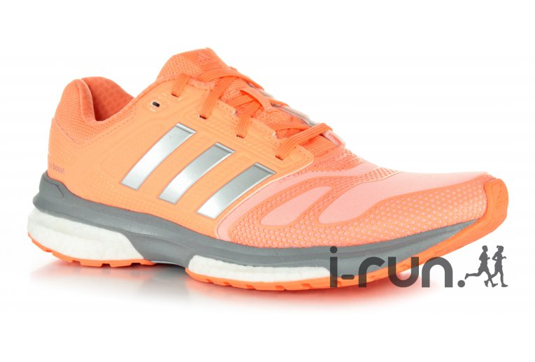 adidas revenge boost 2 : la qualité tout en couleur ! U Run