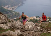 L'Amalfi Coast Trail toujours plus international