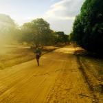 Racing Madagascar
