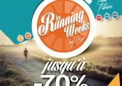 Running weeks i-Run.fr, c'est reparti pour 2 semaines !