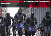 Venez tester la gamme adidas boost chez i-Run.fr !