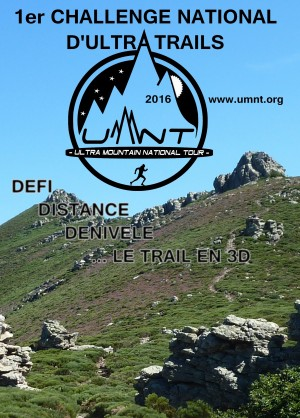 Ultra Mountain National Tour