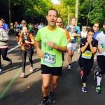 Hervé BLOCH au 20km de Paris