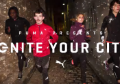 PUMA RUNNING PRÉSENTE IGNITE YOUR CITY PARIS