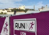 10 km Run in Lyon : une grande fête et du plaisir pour tous.