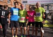 Marathon de Toulouse : une belle aventure vécue en équipe