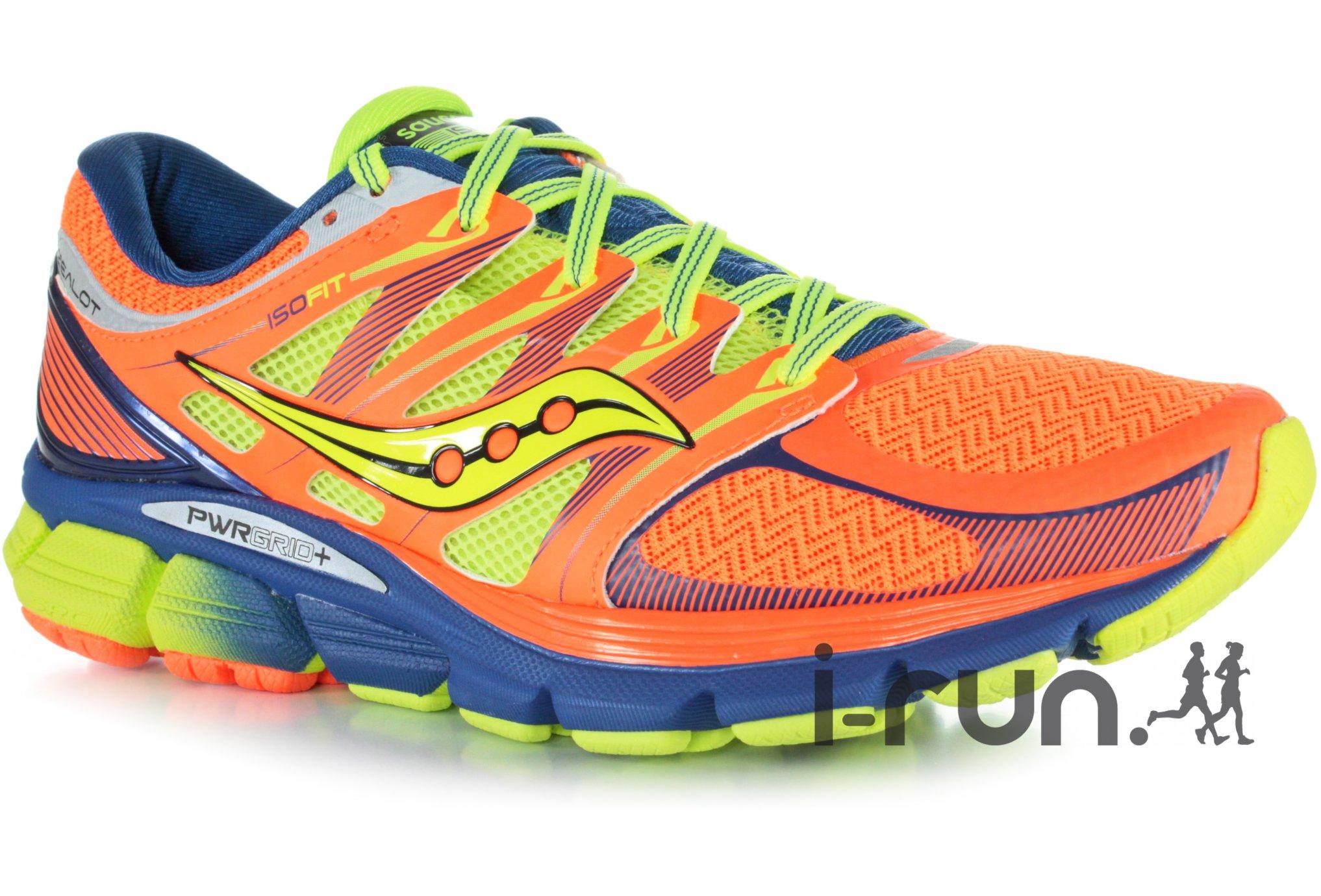 Chaussure Running Saucony Avis