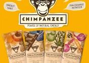 Chimpanzee : la marque diététique sportive vegan