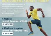 RUN AFTER WORK avec PUMA au Conseil Store i-Run.fr