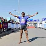 Photo : Jiro Mochizuki IAAF