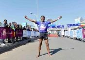 Great Ethiopian Run : la dernière d'Haile à Addis-Abeba