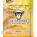 barre énergétique Chimpanzee