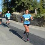Trail des Truffières-Sylvaine CUSSOT