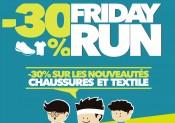 i-Run.fr lance les FRIDAY RUN !