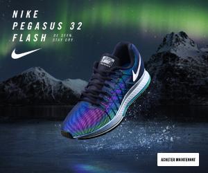 Nike VisibleBravez Flash Les PackRestez Éléments WH92IED