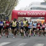 semi-marathon Boulogne Billancourt