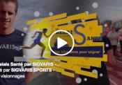 SIGVARIS lance «Relais Santé – Des kilomètres pour soigner»