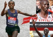 Qui est le meilleur marathonien de ces dernières années ?