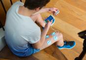 Nouveauté i-Run : BLUETENS, l'électrostimulation connectée !