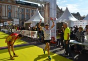 Marathon de Toulouse : le bonheur de passer sous les 3h !